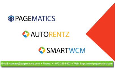Pagematics - AutoRentz