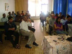Health Seminar 2009
