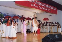 Onam 2005