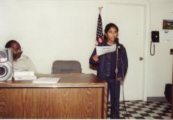 Spelling Bee Archives