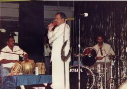 1989 Musical Concert Jayachandran