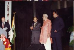 1996 Dallas Fokana Convension