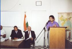 1998 Literary Conference