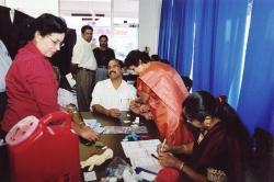 1998 Medical Camp