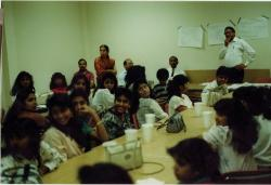 1998 Youth Conference