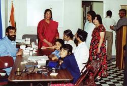 1999 Medical Camp