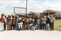 1999 Youth Study Tour