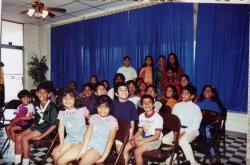 2000 Malayalam Class Students