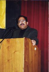 2001 President Paulose Pathrose