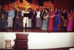 2001 Silver Jubilee