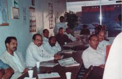 2005 Fokana Convention Meeting