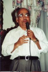 2007 Literary Conference J M Mathew