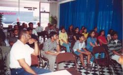 College Fest 2000