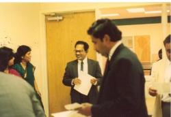 FOKANA Registration Florida 1989