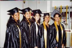 Our College Graduates Of 2000