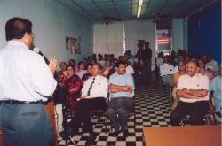 Senior Citizens Day 2005