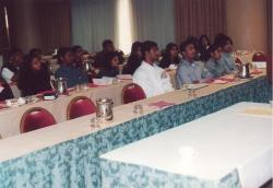 Youth Conference 2000