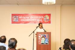 Ramesh Chennithala Reception