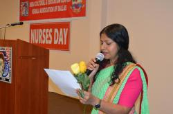 Nurses and Mothers Day