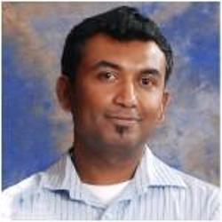 Abhilash  Sam