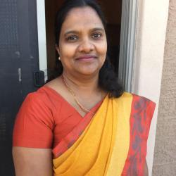 Bindu Jose