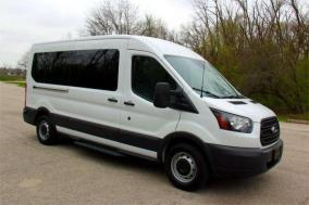 Ford Transit XL Medium Roof