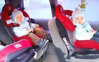 A1 Rental Vans - Car Seats