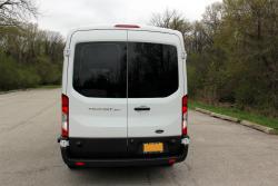 A1 Rental Vans - Ford Transit