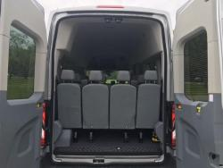 Ford Transit XLT High Roof