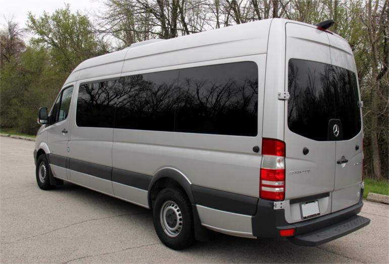 A1 Rental Vans