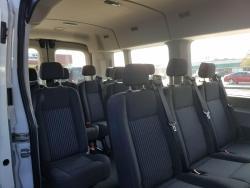 Ford Transit 350