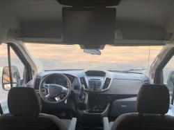Ford Transit XLT