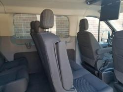 A1 Rental Vans - Ford Transit XLT 350