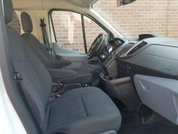 A1 Rental Vans - Ford Transit 350 XLT