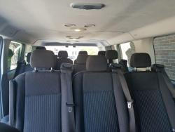 Ford Transit 350 XLT