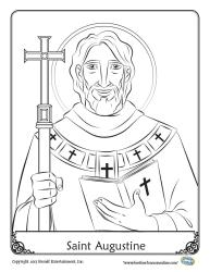 Saint Augustine