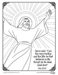 John 11-25