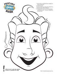Mask Part 1