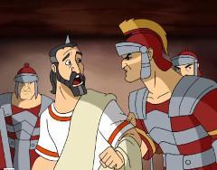 Catholic Heroes of the Faith - Story of Saint Perpetua