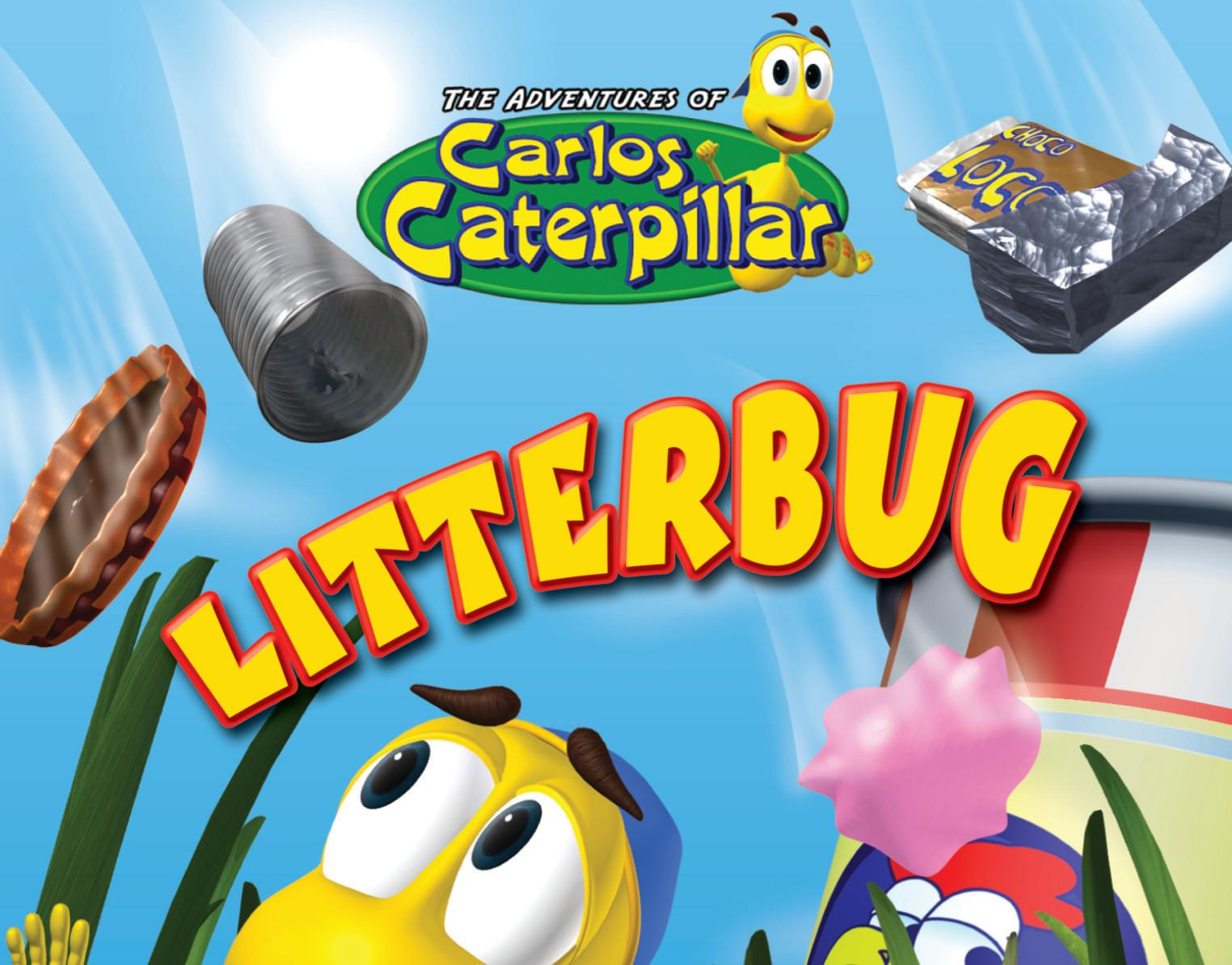 CC04 Litterbug