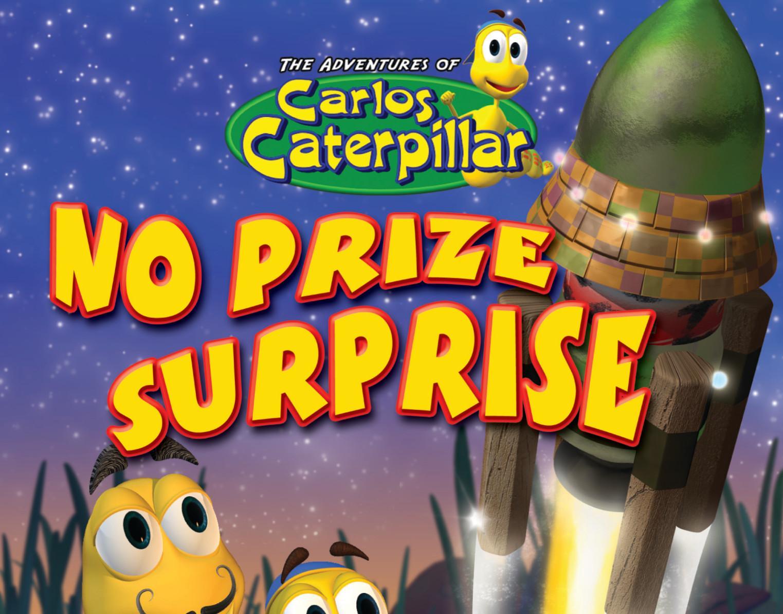 CC03 No Prize Surprise