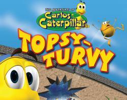 CC02 Topsy Turvy