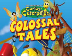 CC01 Colossal Tales
