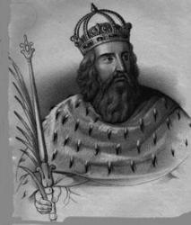 Eric IX of Sweden
