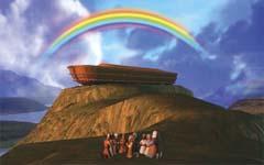 02- Noah's Ark