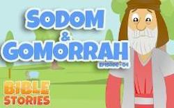 04 - Sodom & Gomorrah