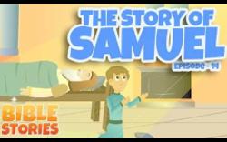 14 - The Story of Samuel