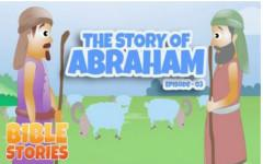 03 - The Story of Abraham