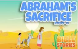 05 - Abraham's Sacrifice