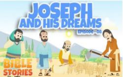 08 - Joseph and His Dreams